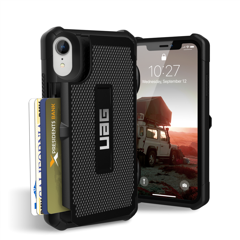 wholesale cellphone accessories UAG TROOPER CARD CASES