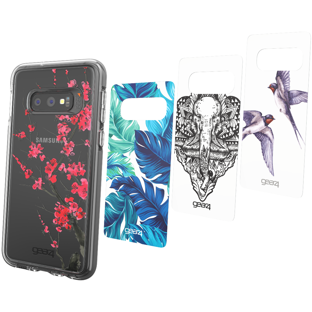 wholesale cellphone accessories GEAR4 CHELSEA BACKPLATES