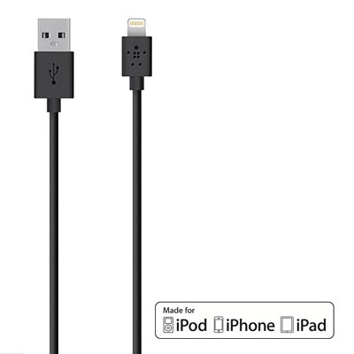 wholesale cellphone accessories BELKIN CHARGE + SYNC CABLES