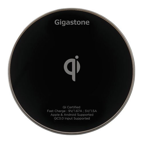 wholesale cellphone accessories GIGASTONE WIRELESS CHARGING