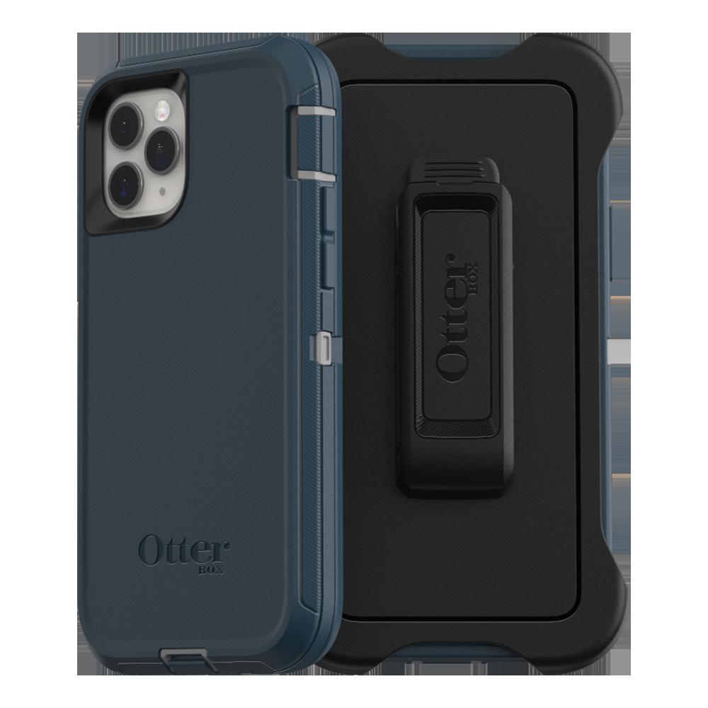 Otterbox - Defender Case For Apple Iphone 11 Pro - Gone ...